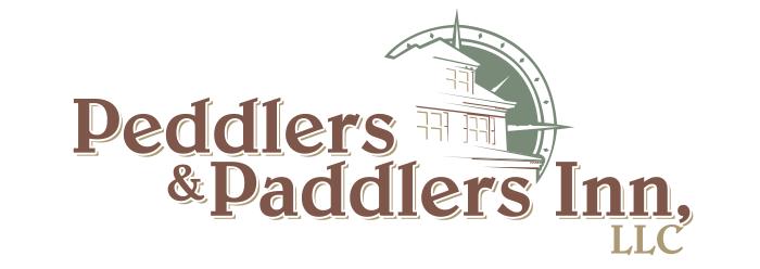 Peddlers & Paddlers Inn Logo